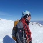 八ヶ岳 赤岳南峰リッジ/横岳石尊稜