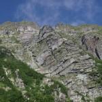 北岳バットレス ピラミッドフェース