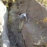 湯河原幕岩